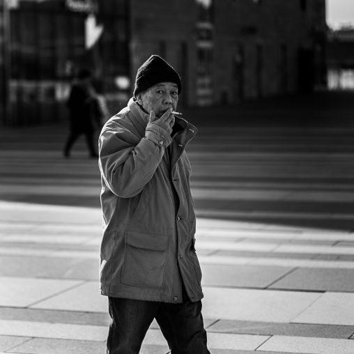 Photo by Emil Johansson